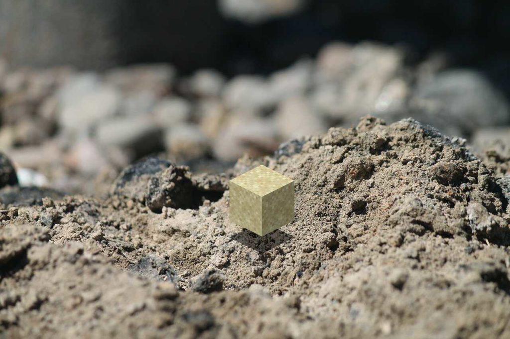 Materiales para construir casas de Minecraft