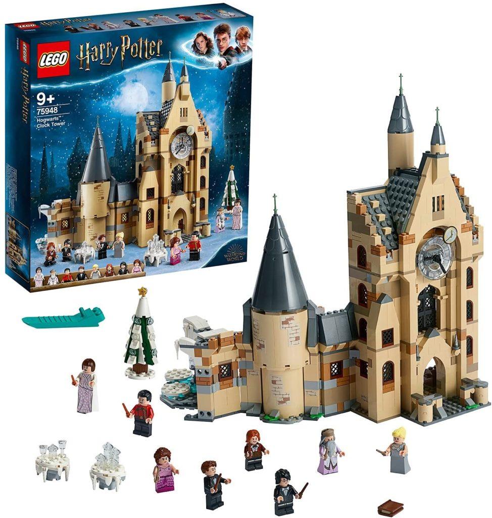 2-HP-torre-del-reloj-hogwarts-baile-de-navidad