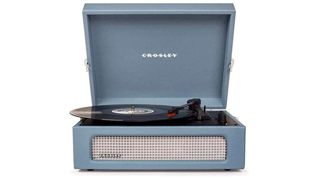 Crosley-Voyager